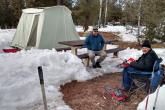 Governor Polis 'very hopeful' state's campsites will reopen soon