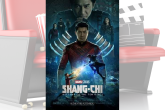 Movie Review - Shang-Chi and the Legend of the Ten Rings