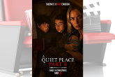 Movie Review - A Quiet Place Part II