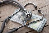PROMO 64J1 Health - Healthcare Money Stethescope Cash - iStock - Sensay