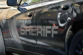 PROMO LAW Kiowa County Sheriffs Car - Chris Sorensen