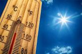 PROMO Weather - Temperature Thermometer Hot Heat Sun Sky Celsius Centigrade Fahrenheit - iStock - MarianVejcik
