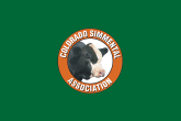 LOGO Colorado Simmental Association - Agriculture