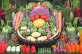 PROMO 660 x 440 Cooking - Fresh Vegetable Assortment