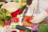 PROMO 660 x 440 Food - Safety Cutting Gloves Vegetables - iStock CherriesJD