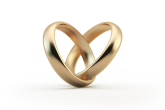 PROMO 660 x 440 Miscellaneous - Rings Heart Shape Special Day - iStock