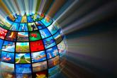 PROMO Entertainment - Media Globe Television TV Movie - iStock - scanrail