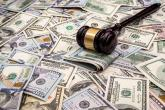 PROMO Finance - Money Cash Bills Gavel Justice - iStock - alfexe
