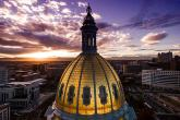 PROMO Government - Colorado Capitol Building Dome Sky Clouds - iStock - nick1803