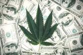 PROMO Miscellaneous - Marijuana Drugs Dollar Money - iStock - pcess609