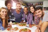 PROMO People - Food Cooking at Home Pizza - iStock - monkeybusinessimages