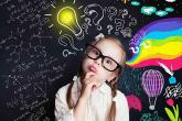 PROMO People - Science Education Curious Kids Girl Child - iStock - JNemchinova