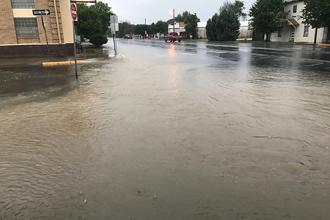 Heavy Rain, Flood Threat for Southeast Colorado Saturday