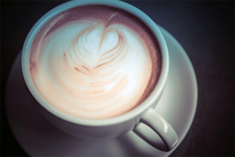 How to make the perfect cup of coffee – with a little help from science
