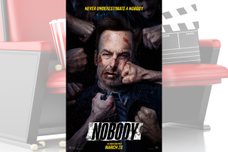 Movie Review - Nobody