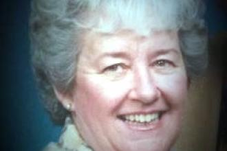 Obituary - Mary Ann Hulteen