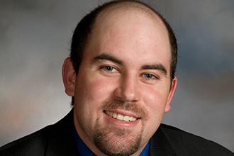 Doug Wilson Named Colorado Corn Administrative Committee president
