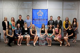 LCC Honors Academic Achievement in Ceremony