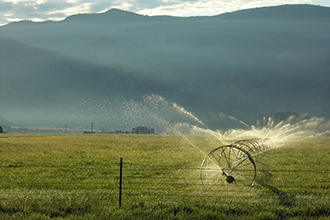 Water Forum Explores Innovative Management Solutions