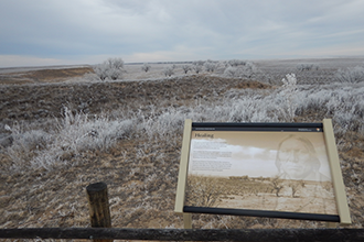 Tourism to Sand Creek Massacre NHS Creates over $300,000 in Economic Benefits
