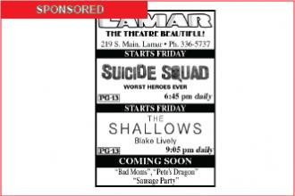 Lamar Theatre 2016-08-26