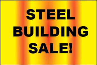 Sunward Steel Buildings