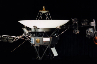 40 Years in Space – NASA's Voyager 1 and 2