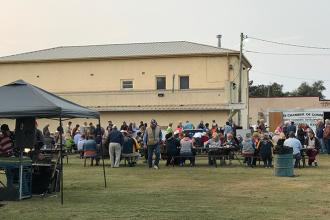 2017 Kiowa County Fair Kickoff