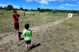 CPW Officers Hosting Free Archery Clinic for All Ages, Skill Levels