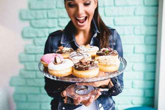 8 of the best donut shops in Colorado
