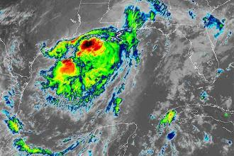 'This is just the beginning:' Barry downgraded to tropical storm, but flooding concerns remain