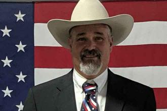 Richard Holtorf appointed to State House District 64 seat covering southeast Colorado
