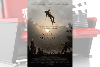 Movie Review - The Last Full Measure