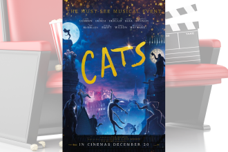 Movie Review - Cats