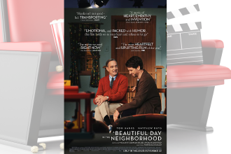 Movie Review - A Beautiful Day in the Neighborhood