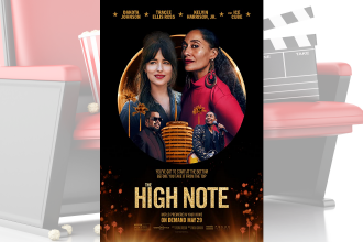 Movie Review - The High Note