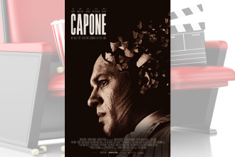 Movie Reivew - Capone