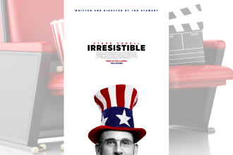 Movie Review - Irresistible