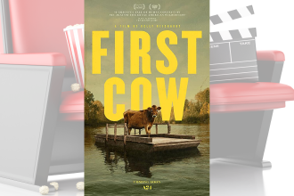 Movie Review - First Cow