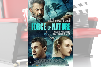 Movie Review - Force of Nature