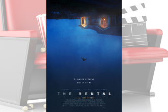 Movie Review - The Rental