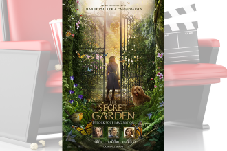 Movie Review - The Secret Garden