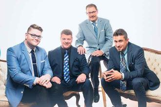Gospel music's top male quartet coming to Eads