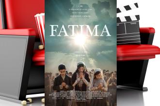 Movie Review - Fatima