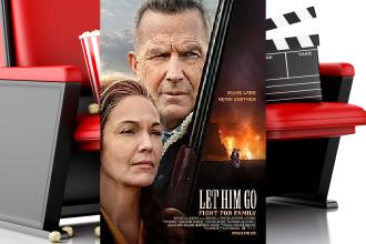 Movie Review - Let Him Go