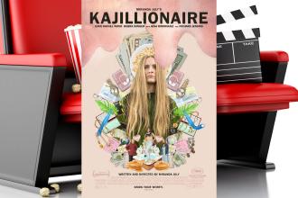 Movie Review - Kajillionaire