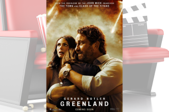 Movie Review - Greenland