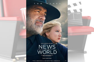 Movie Review - News of the World