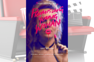Movie Review - Promising Young Woman