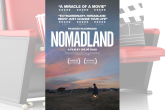 Movie Review - Nomadland